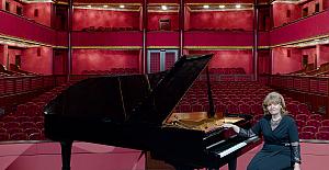 İdil Biret piyano resitali