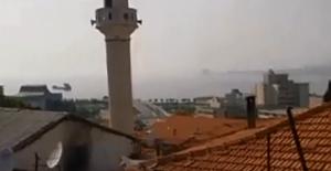İzmir'de cami hoparlörlerinden 'Çav Bella' çalınması eyleminden 1 kişi tutuklandı