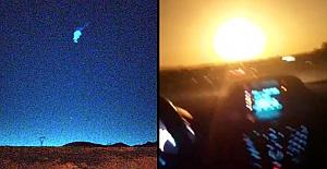 Jeoloji mühendisi Prof. Dr. Osman Bektaş: Ağustos ve ekim aylarında meteor düşmelerini görebileceğiz, daha yeni başladık