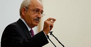 """Kılıçdaroğlu: """"59 yıl önce kaybettiğimizMenderes'i,Zorlu'yu vePolatkan'ı rahmetle ve saygıyla anıyoruz"""""""