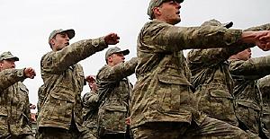 Koronavirüs nedeniyle terhisleri ertelenen askerler 31 Mayıs'ta evlerine dönmeye başlayacak