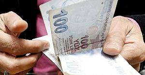 Mayıs Ayı Emekli Maaşları erken ödeniyor. Emekliler banka hesaplarınızı kontrol edin..