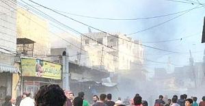 """Milli Savunma Bakanlığı: """"PKK/YPG'li teröristlerin son bombalı saldırısını açıkladı"""""""