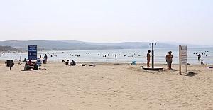 Mudanya ve Gemlik plajları İlçe Belediyelerine emanet