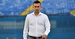 Nenad Bjelica: Fenerbahçe haziran başında takımı devralmamı istedi