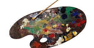 """Ses Sanatçısı Kubat: """"Yağlı boya tablo yapmaya başladım"""""""