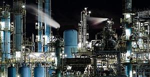 Tüpraş İzmir Rafinerisi'nde üretim durduruluyor
