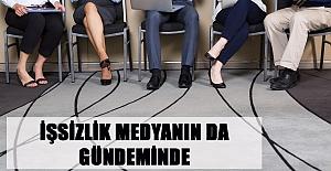 Türkiye'nin %13,6'sı işsiz