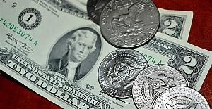 Yabancılar 794 Milyon Dolarlık Menkul Kıymet Sattı