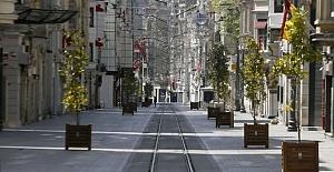 6 ve 7 Haziran sokağa çıkma yasağı