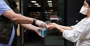 """ABD Gıda ve İlaç Dairesi: """"Metanol içeren 9 el dezenfektanını kullanmayın"""""""