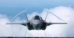 ABD Senatosu'ndan Türkiye'yle İlgili F-35 adımı