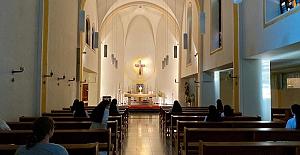 Almanya'da Hristiyanların oranı yüzde 55'e geriledi