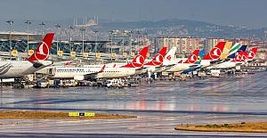 """Avrupalı Türkler """"el yakan"""" uçak fiyatlarından şikayetçi"""