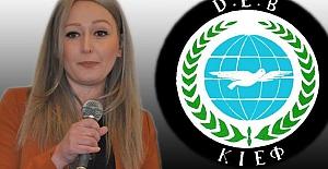 Batı Trakya Türklerinin siyasal temsilcisi DEP Partisi, Camiye Yunan bayrağı asılmasını kınadı