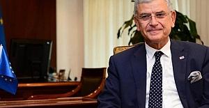 Birleşmiş Milletler(BM)Genel Kurul Başkanlığı Volkan Bozkır seçildi