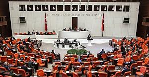 CHP ve İYİ Parti'den 'Süper Lig maçlarını TRT şifresiz olarak yayınlasın' önerisi