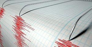 Endonezya'da 7.1 Büyüklüğünde yıkıcı deprem!..