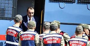 Eski 2. Ordu Komutanı Huduti'nin emir subayına 7 yıl 6 ay hapis cezası