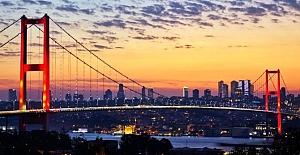 İstanbul pahalılıkta dünyada 156. sırada yer aldı