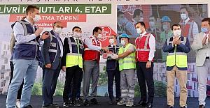İstanbul'un Çılgın Projesi 'Depremle Mücadele'dir