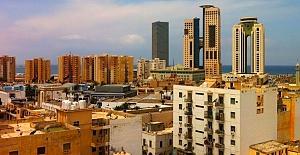 Libya Ulusal Mutabakat Hükümeti, Trablus'un kontrolünü tamamıyla sağladığını duyurdu