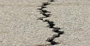 Marmaris Depreminin büyüklüğü 5.4 olarak revize edildi