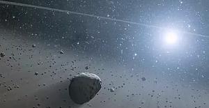 NASA açıkladı: Bu hafta sonu 5 asteroid Dünya'yı teğet geçecek