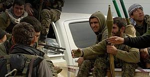 PKK/YPG'den, Suriye'de 'hain' tuzak