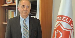 Prof. Dr. H. Tamer Dodurka ''Covid-19 nedeniyle daha az kayıp verebilirdik''