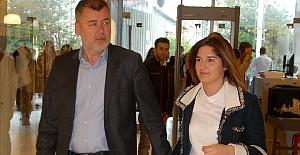 Roman Mağazaları sahibi iş insanı Süleyman Toplusoy hayatını kaybetti