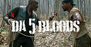 """Spike Lee'nin yeni filmi """"Da5 Bloods"""" düş kırıklığı yaşatıyor"""