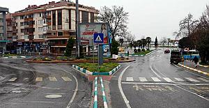 Tekirdağ'a girişler 14-17 Haziran'da sınırlandırıldı