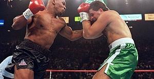Ünlü boksör Mike Tyson ringlere geri mi dönecek?