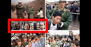 Uygur Özerk Bölgesi'ndeki Çin Zulmüne tepkiler devam ediyor!