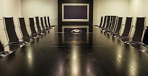 Vakıf Menkul Kıymet'te yönetim kurulu görev dağılımı