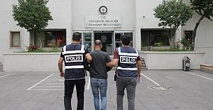 81 ilde aranan 3 bin 320 kişi yakalandı