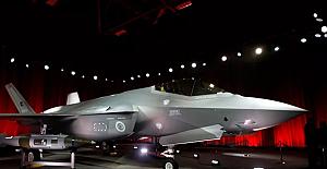 ABD, Türkiye için yapılan F-35'lere el koydu