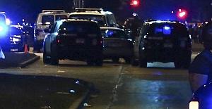 ABD'de gece kulübüne silahlı saldırı: 2 ölü, 8 yaralı