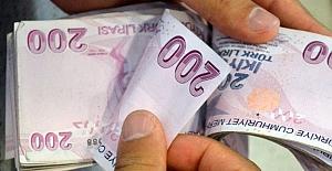 Açıklanan enflasyon oranına göre Memur ve Emekli maaşı zam oranları belli oldu