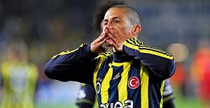 Alex de Souza'dan yeni hoca açıklaması: 'Sanırım Fenerbahçe…'