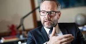 """Alman bakandan Türkiye'ye mesaj: """"Sizi yalnız bırakmıyoruz"""""""