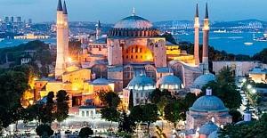 Ayasofya'da ibadetin yolu açıldı: Danıştay, camiden müzeye dönüştürülmesi kararını iptal etti