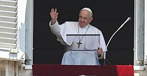 """Ayasofya konusu Katoliklerde şok yarattı, Papa: """"Ayasofya'yı düşünüyorum ve büyük acı duyuyorum"""""""
