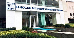 BDDK'dan bankalara, kredi kartları, bireysel ve ticari krediler çağrısı