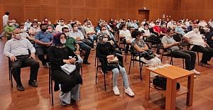 BESAŞ'ta kişisel veri ve gıda güvenliği eğitimi