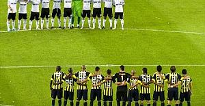 Beşiktaş- Fenerbahçe derbisinin saati belli oldu