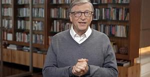 Bill Gates'ten koronavirüsle ilgili sürpriz açıklamalar