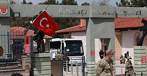 Burdur'da 33 askerde Covid-19 tespit edildi!