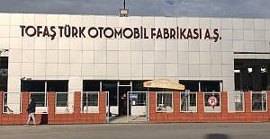 Bursa Tofaş Fabrikası, yıllık izin döneminde üretime ara veriyor